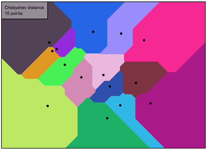 Sarahs interactive voronoi diagram yunzhis blog my friend and colleague sarah yvonne greer is currently in her senior year she used her passion on llamas to design her cool cozy personal website ccuart Images